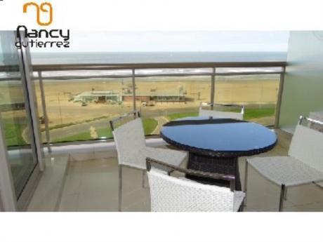 Apartamentos En Playa Brava: Ngp8106a