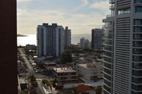 Apartamentos En Playa Brava: Ocm295929a