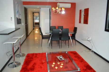Apartamentos En Playa Mansa: Ocm308720a