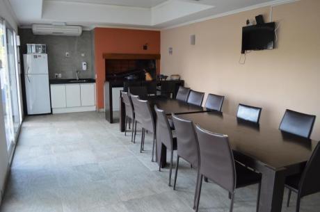 Apartamentos En Playa Mansa: Ocm326292a