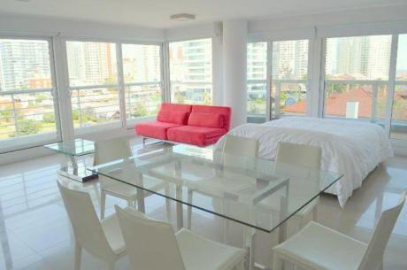 Apartamentos En Playa Mansa: Ocm326293a