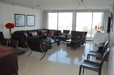 Apartamentos En Playa Brava: Ocm328886a