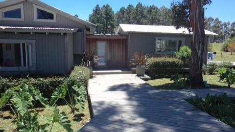 Casas En Punta Del Este: Ocm383164c