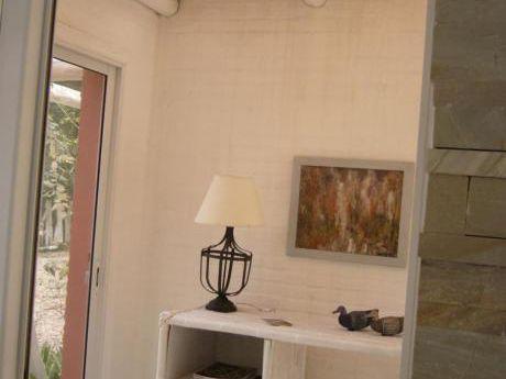 Casas En Punta Ballena: Ocm392279c