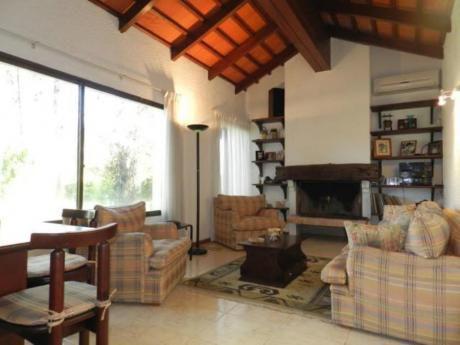 Casas En Cantegril: Ocm537324c