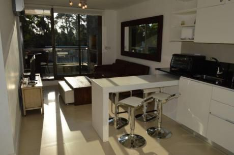 Apartamentos En Playa Brava: Ocm550534a