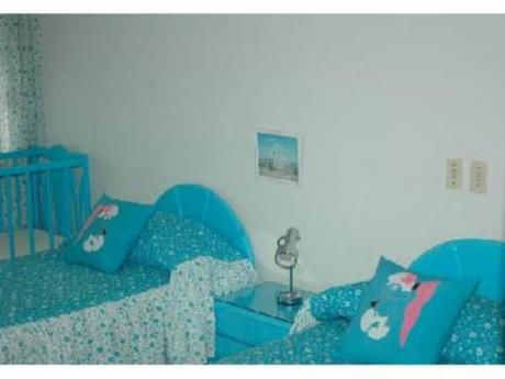 Apartamentos En Playa Mansa: Plg2015a