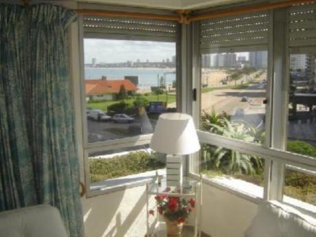 Apartamentos En Península: Plg2115a