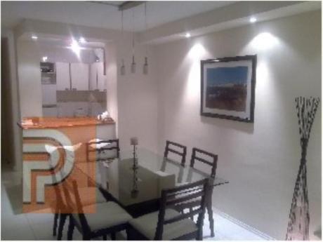 Apartamentos En Playa Brava: Plg2401a
