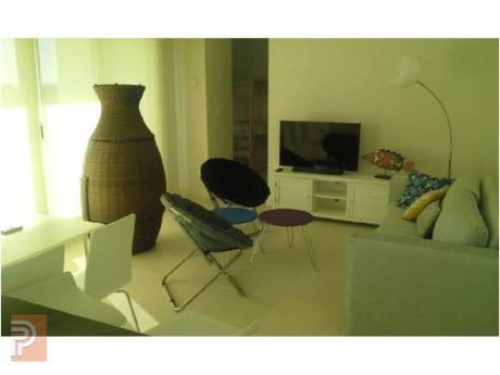 Apartamentos En Playa Brava: Plg2465a
