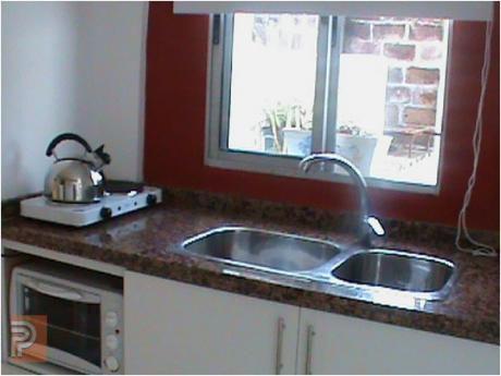Apartamentos En Playa Mansa: Plg2470a