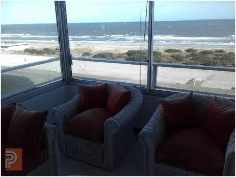 Apartamentos En Playa Brava: Plg2473a