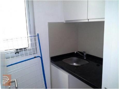 Apartamentos En Playa Brava: Plg2474a