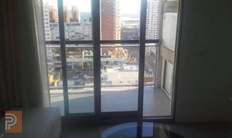 Apartamentos En Playa Brava: Plg2482a