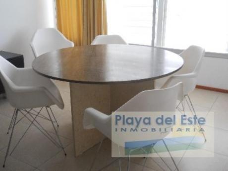Apartamentos En Península: Pla102a
