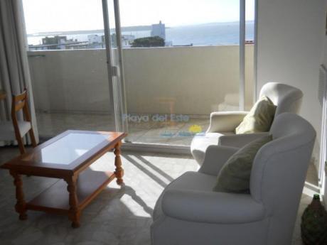 Apartamentos En Península: Pla175a