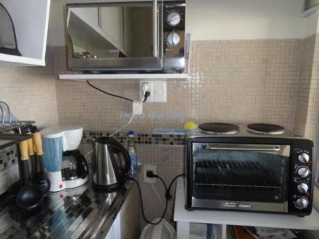 Apartamentos En Península: Pla1773a
