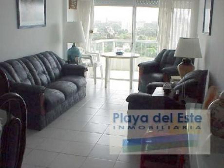 Apartamentos En Playa Brava: Pla4826a