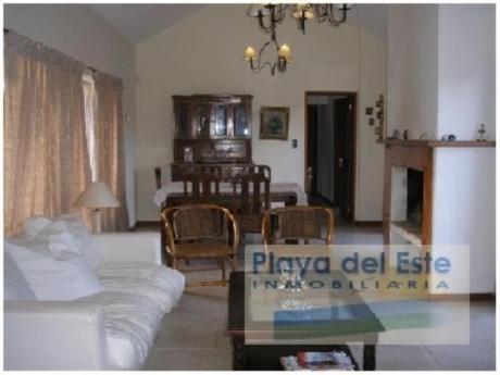 Casas En San Rafael: Pla5428c