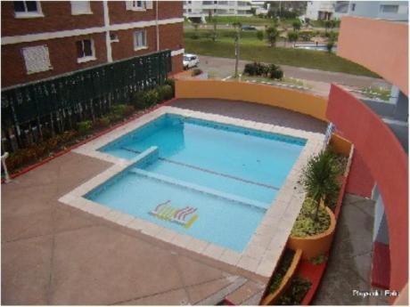 Apartamentos En Playa Brava: Pla5430a