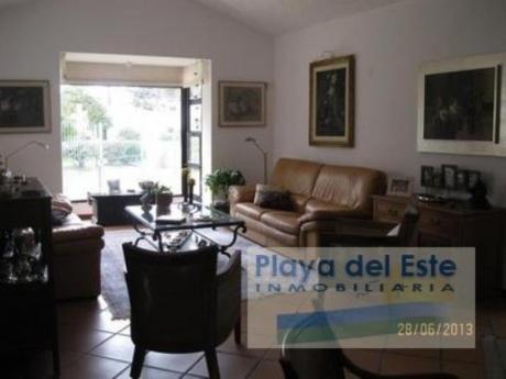 Casas En Rincón Del Indio: Pla5803c