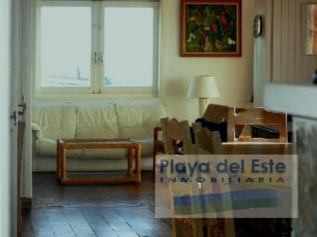 Casas En Península: Pla5834c