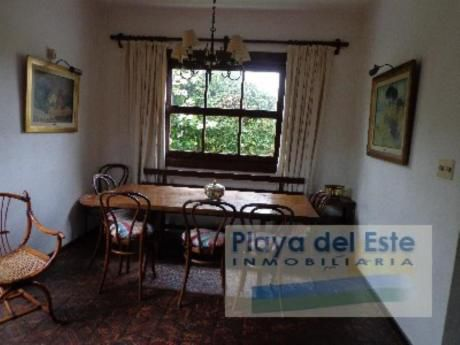 Casas En Península: Pla5853c