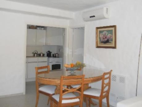 Apartamentos En Península: Pla5863a