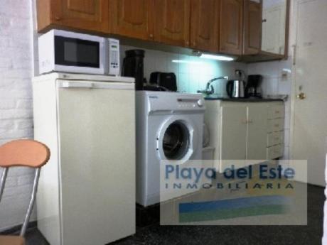 Apartamentos En Playa Brava: Pla6154a