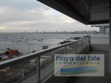 Apartamentos En Península: Pla6229a