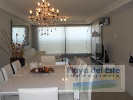 Apartamentos En Playa Brava: Pla6477a