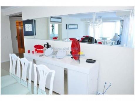 Apartamentos En Playa Brava: Pla6818a