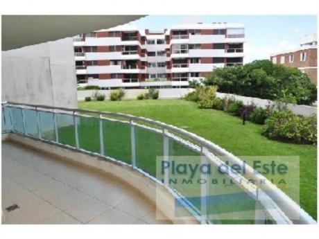 Apartamentos En Playa Brava: Pla6954a