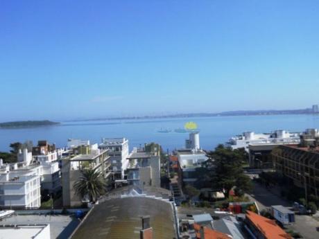 Apartamentos En Península: Pla7052a