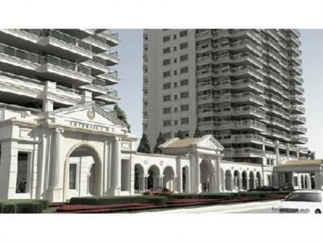 Apartamentos En Playa Brava: Pla7121a