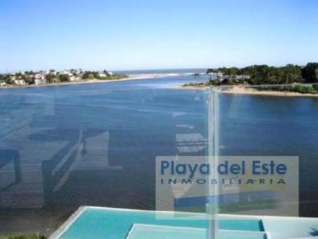 Apartamentos En La Barra: Pla7167a