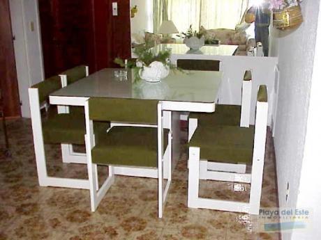 Apartamentos En Península: Pla728a
