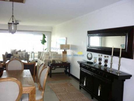 Apartamentos En Playa Brava: Pla7393a