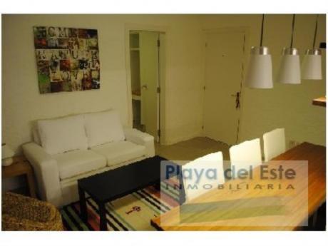 Apartamentos En Península: Pla7601a