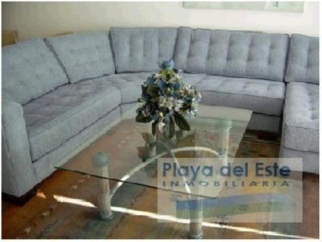 Apartamentos En Playa Brava: Pla7668a