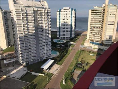 Apartamentos En Playa Brava: Pla7682a