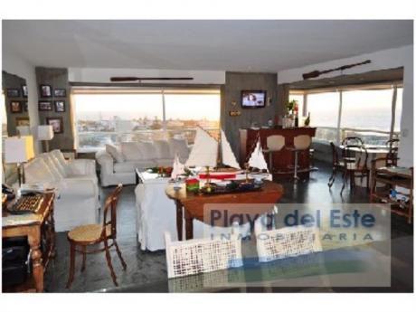 Apartamentos En Península: Pla7689a