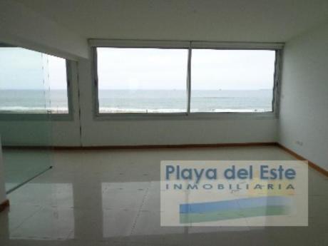 Apartamentos En Playa Brava: Pla7729a