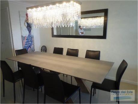 Apartamentos En Playa Brava: Pla7984a