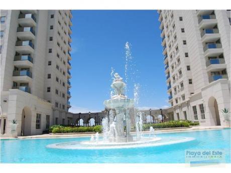 Apartamentos En Playa Brava: Pla8031a