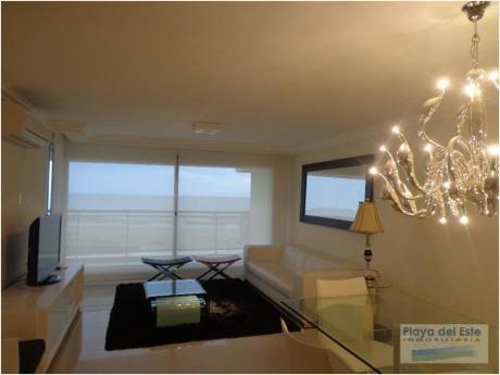 Apartamentos En Playa Brava: Pla8218a