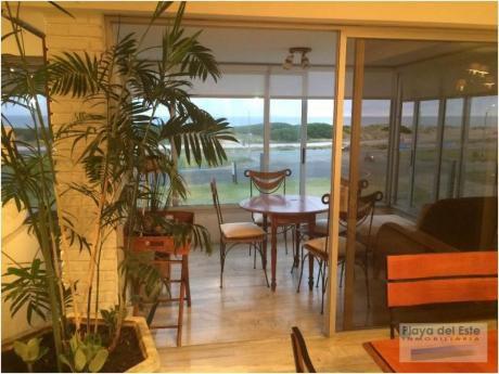 Apartamentos En Playa Brava: Pla8283a
