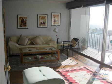 Apartamentos En Península: Pla8319a