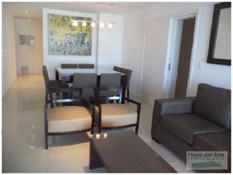 Apartamentos En Playa Brava: Pla8402a
