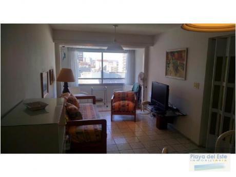 Apartamentos En Península: Pla8517a